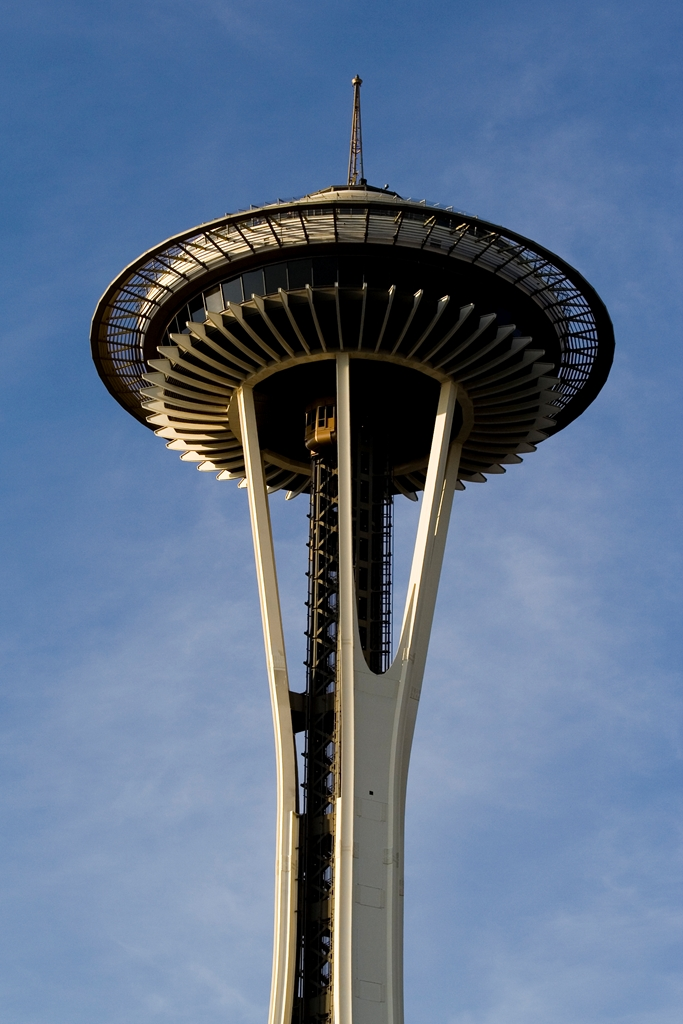 seattle-the-space-needle