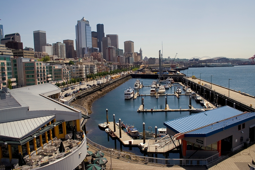seattle-waterfront
