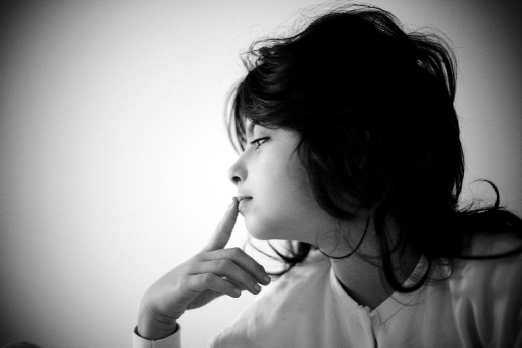 Asia - Thinking