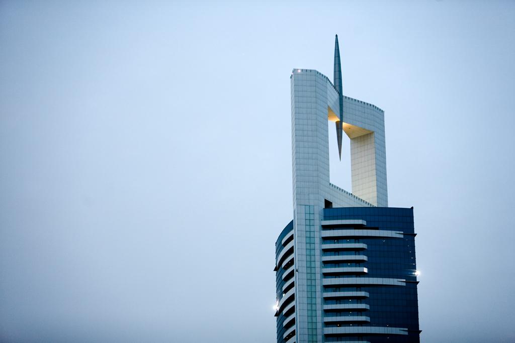 Dubai - Chelsea Tower