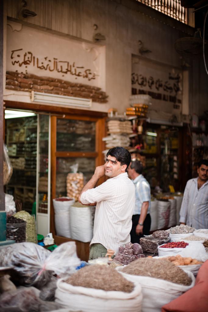 Dubai - Merchant