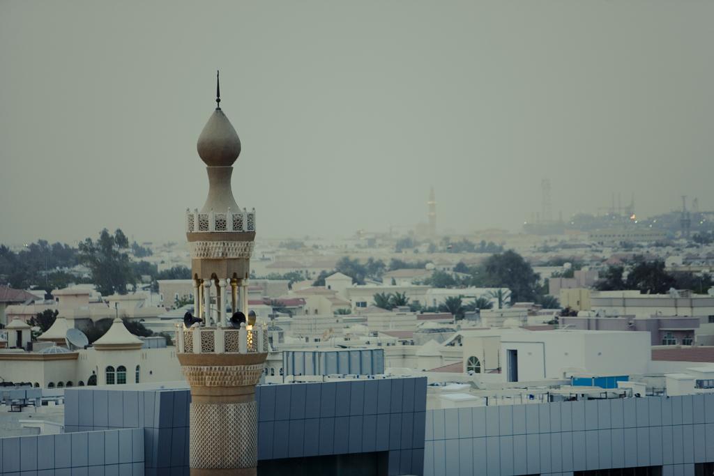 Dubai - Minaret