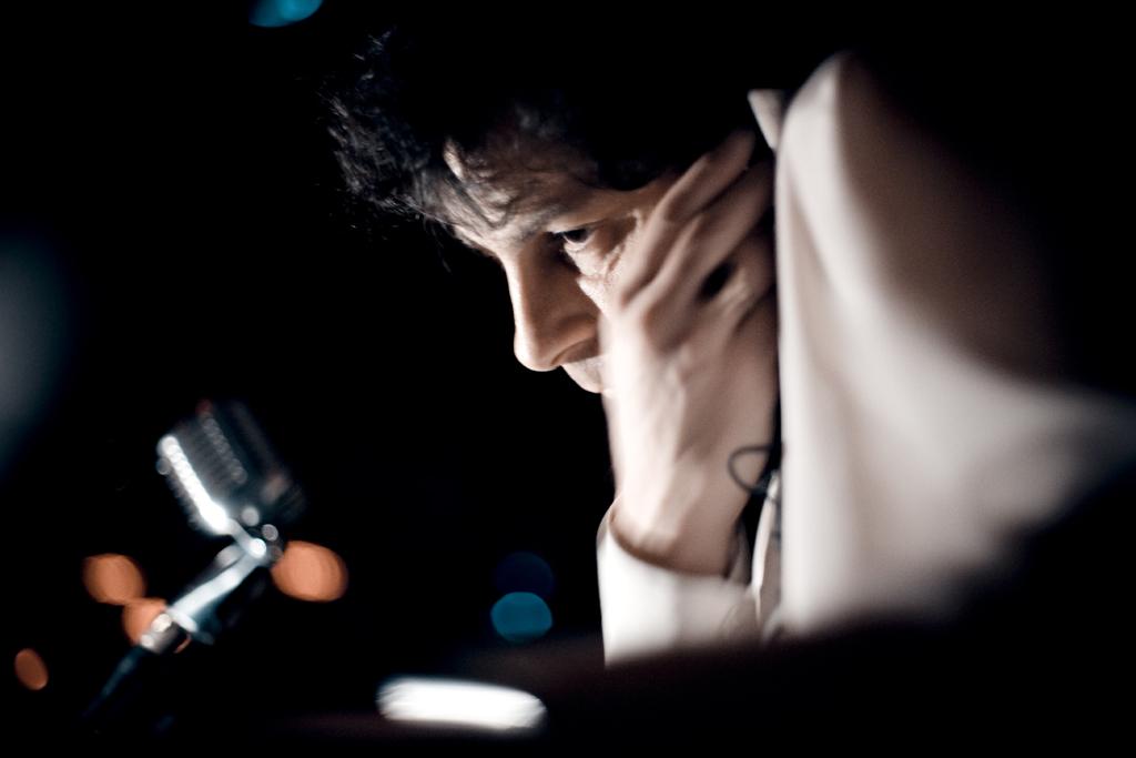 Nicola Conte - DJ Set