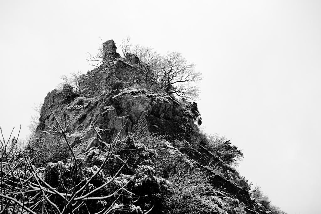 Castel Ruggero 2 - 2010 Snow
