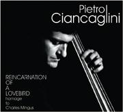 Ciancaglini - Reincarnation of lovebird - foto Vincenzo Cosenza
