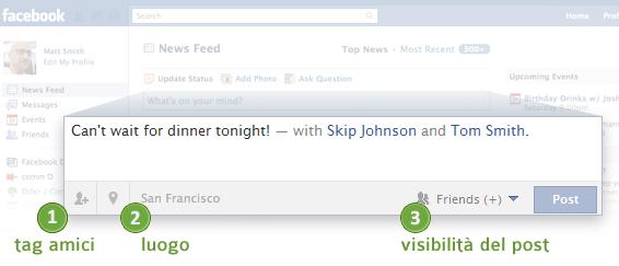 facebook new sharing settings