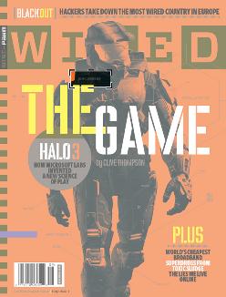 Halo 3: al via la campagna virale