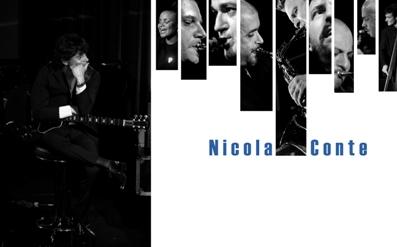 nicola conte cover art