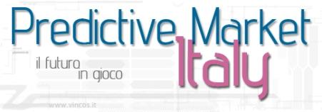 Mercati Predittivi: X-Factor e Primarie PD