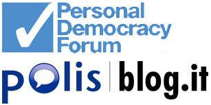 Berlusconi-Joker su PolisBlog e PDF Blog