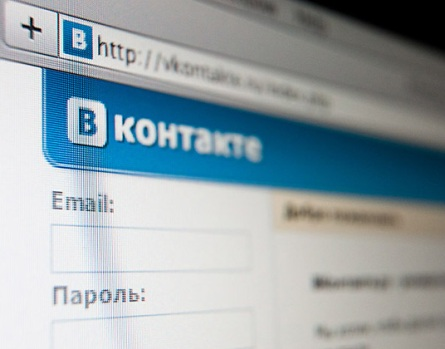 Social Network in Russia: Facebook vs VKontakte